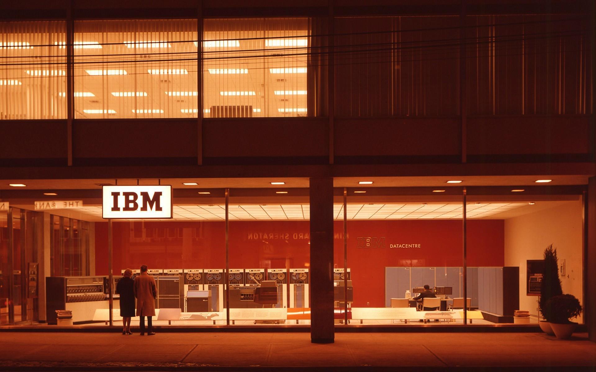 IBM назвала технологии, которые изменят жизнь к 2023г.