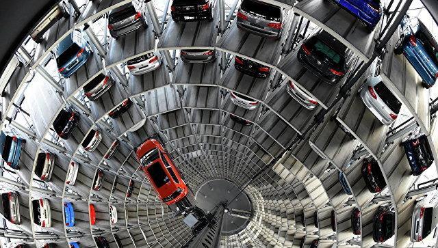 Европейские автопроизводители обеспокоены выходом Великобритании изЕС