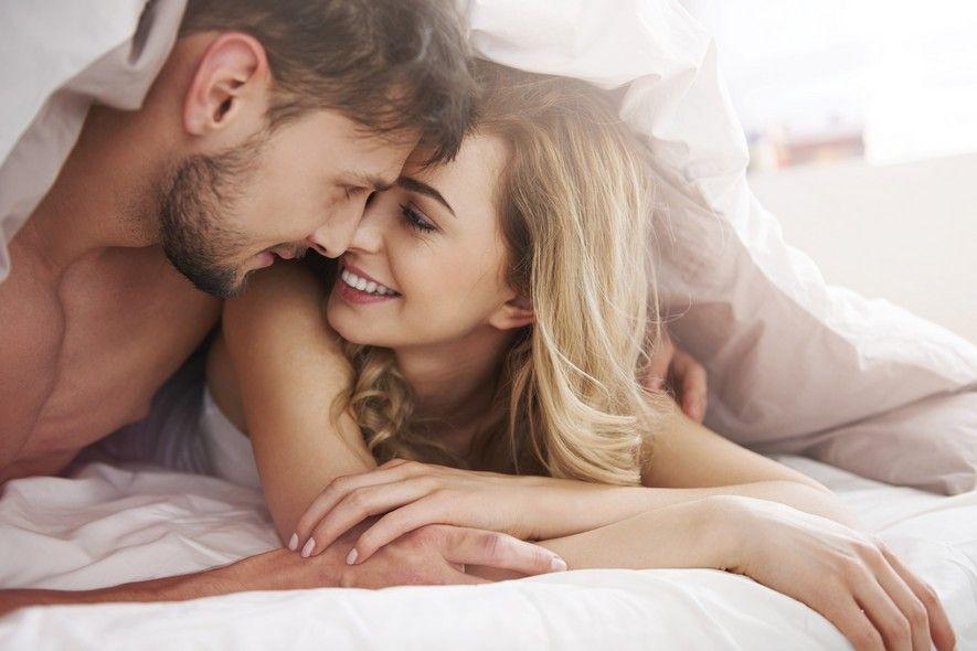 Второй секс с другом