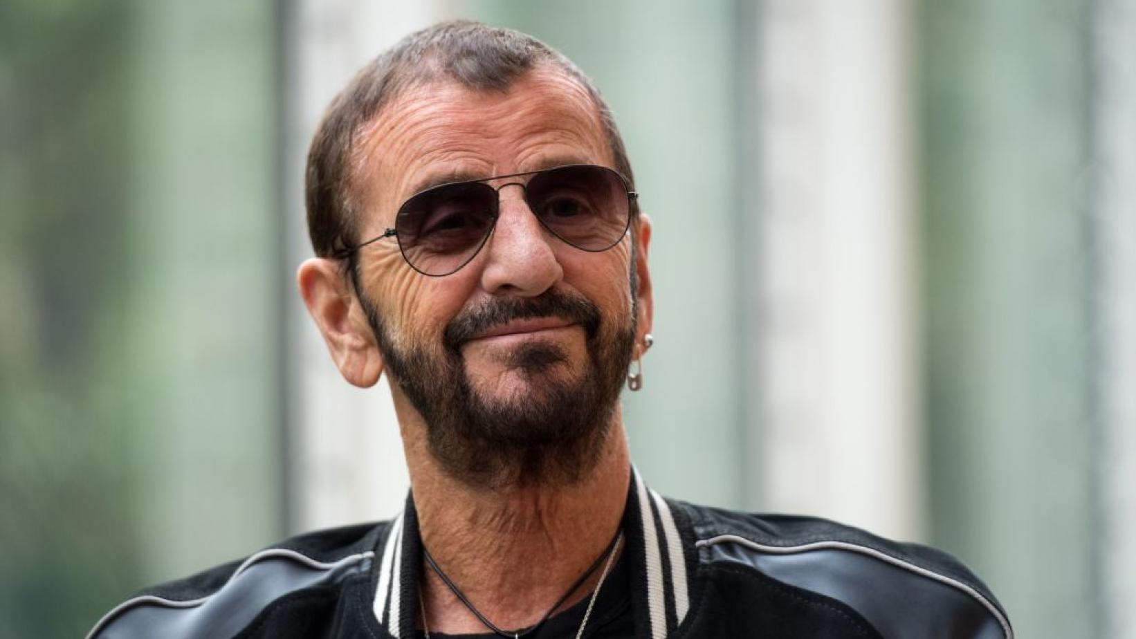 Очередного участника группы The Beatles посвятили врыцари встолице Англии