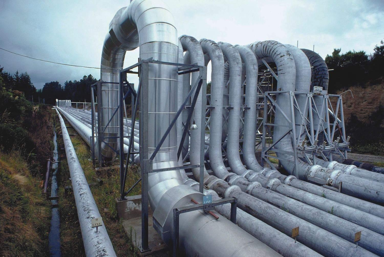 Украина снизила запасы газа вхранилищах наполовину