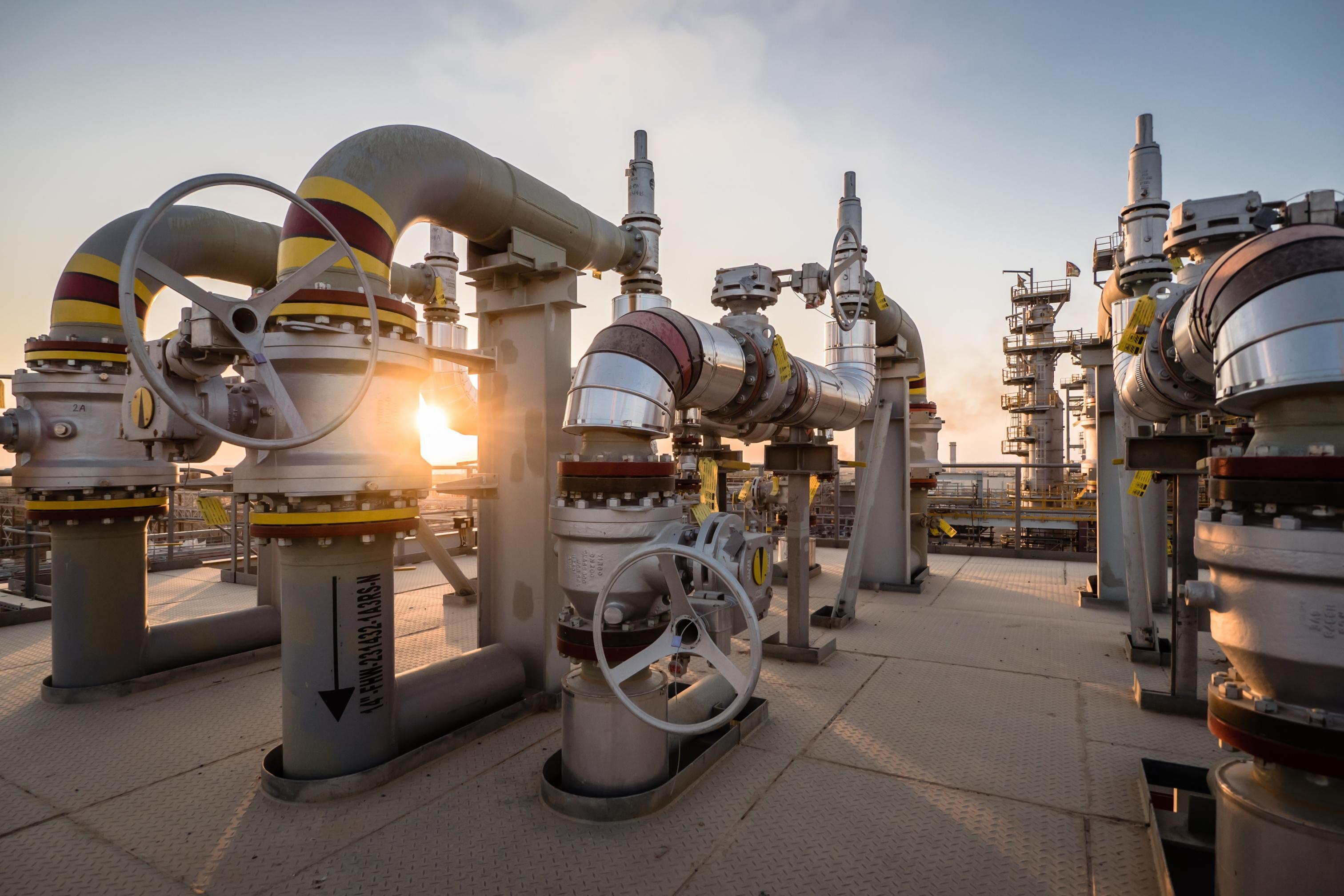 «Новатэк» получил русский патент натехнологию сжижения газа