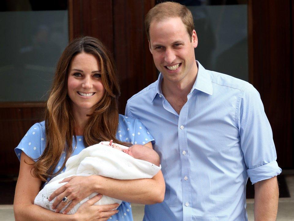 Кейт Миддлтон уходит вдекрет, чтобы подготовиться крождению ребенка