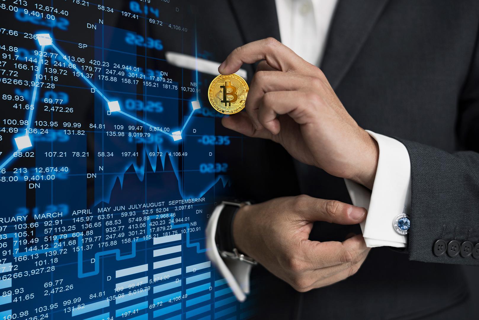 Биткоин будет единой валютой интернета— CEO социальная сеть Twitter
