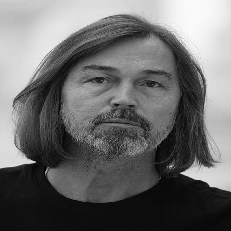 Никас Сафронов откроет персональную выставку вКирове