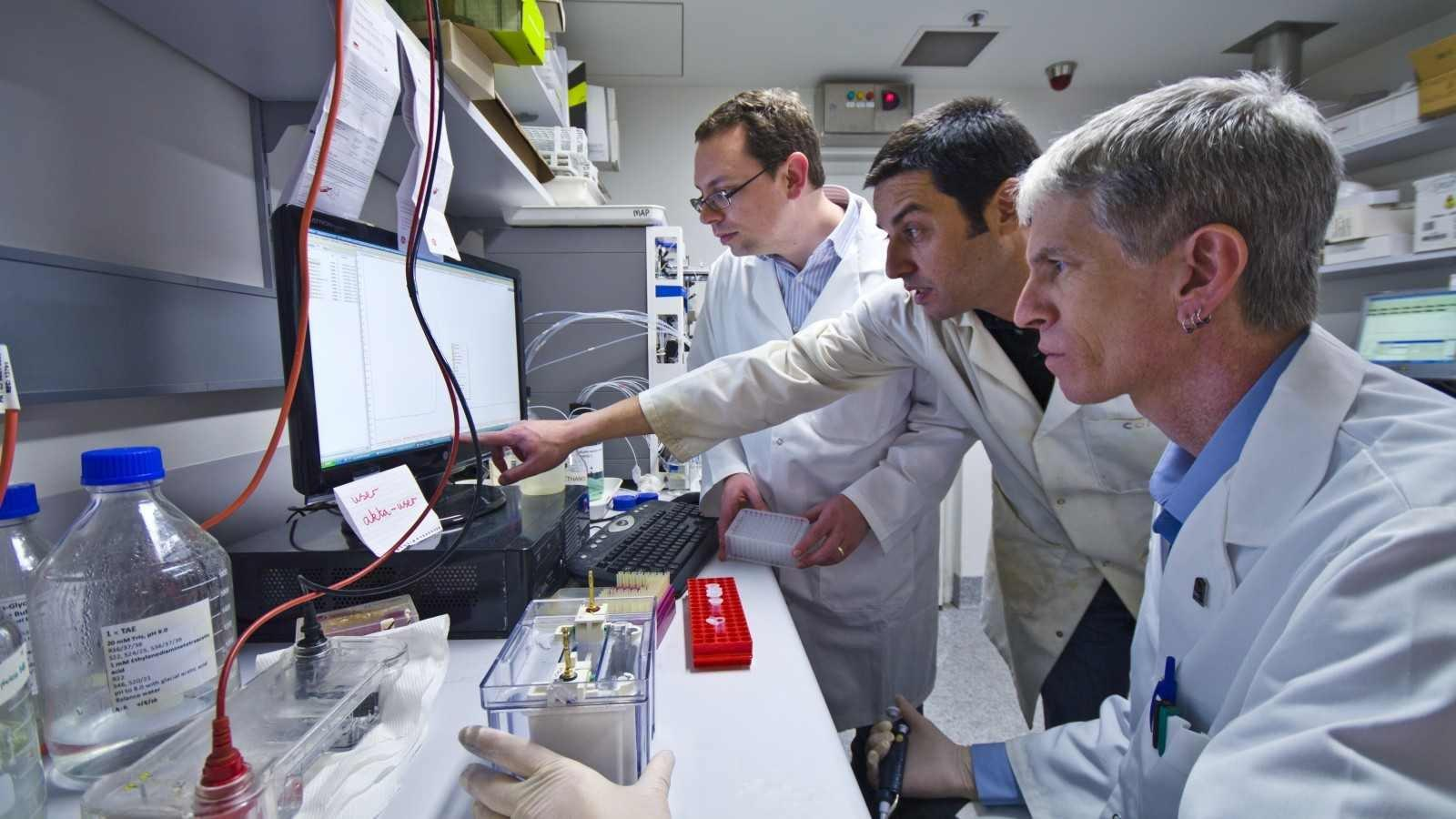 Учёным удалось создать препарат, который сдерживает развитие рассеянного склероза