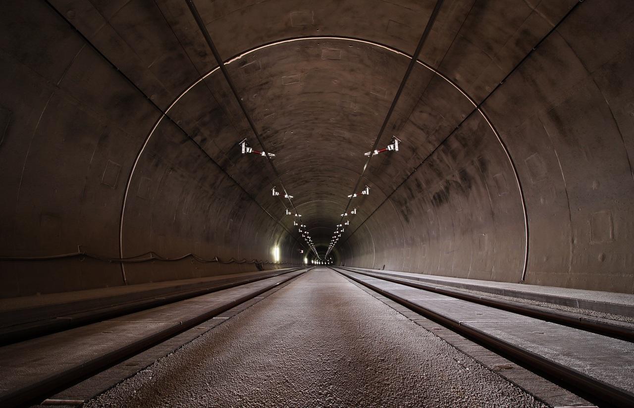Через три месяца начнется строительство новоиспеченной веточки метро