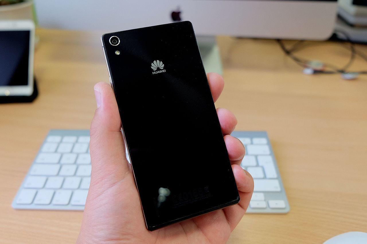 Huawei P20 иP20 Pro: рассекречены все характеристики ицены
