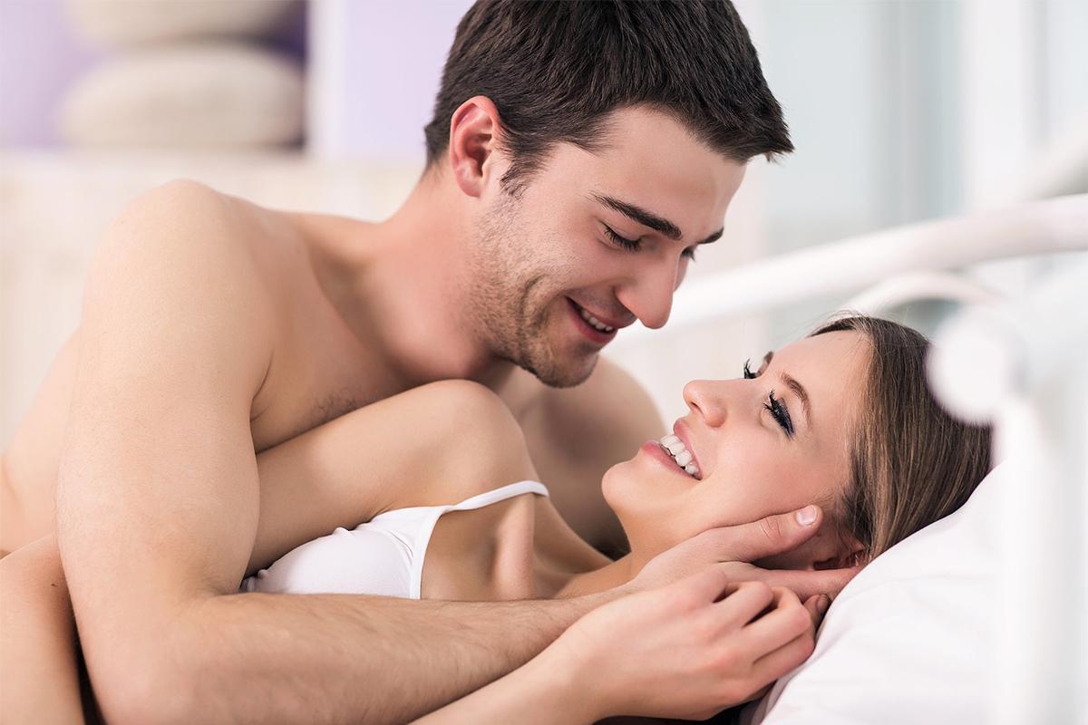 Как все люди занимаюца сексом