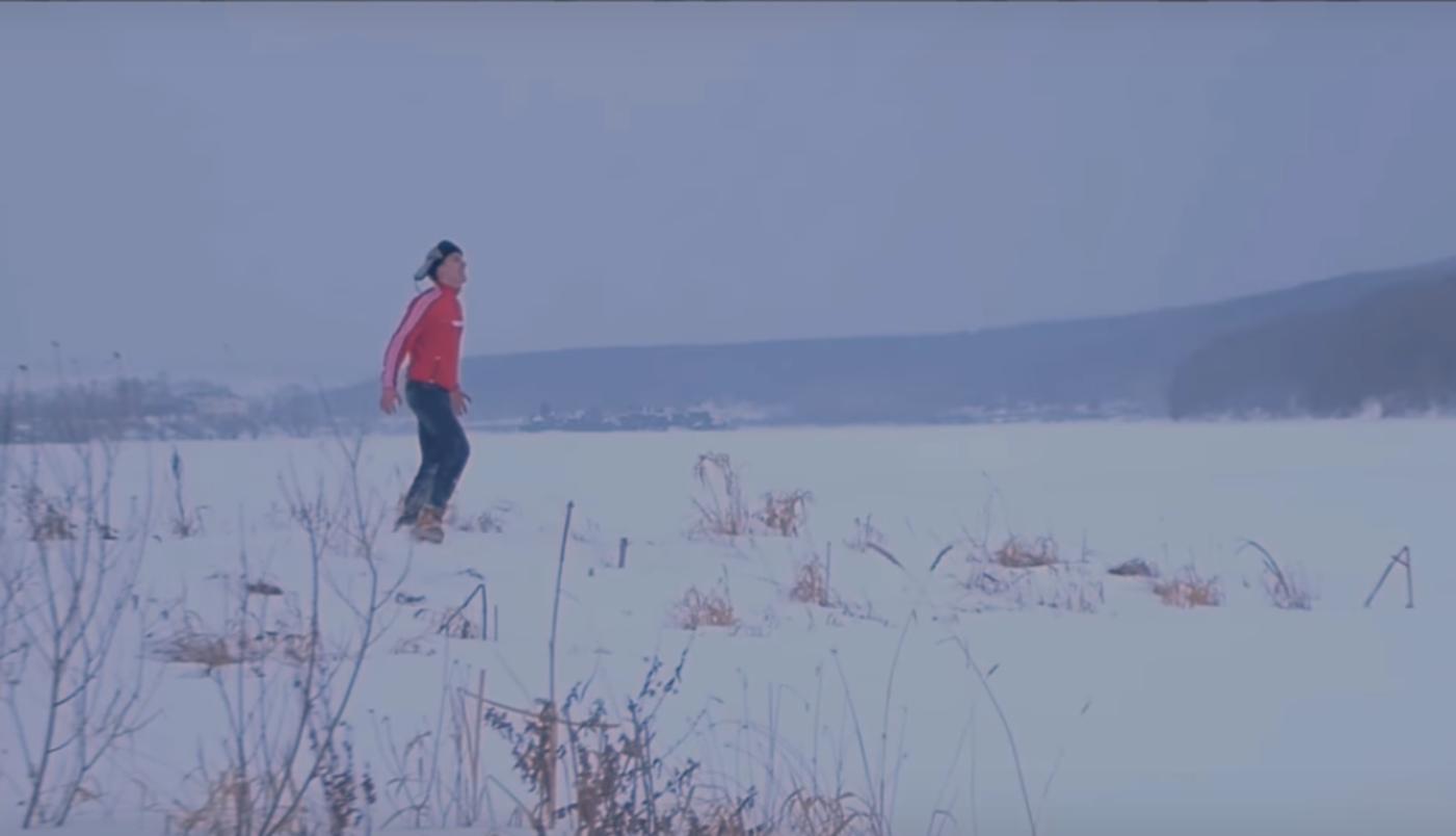 «Где ты?» граждане Сатки сняли «трагический» ролик обожидании весны