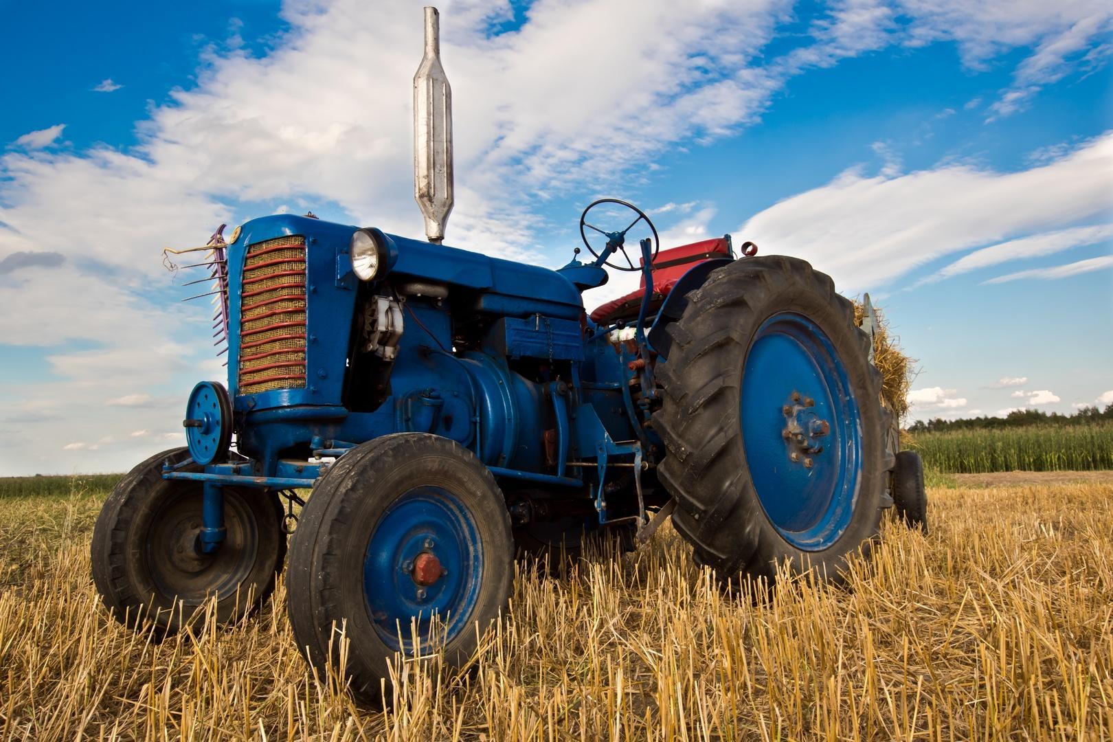 Минсельхоз предсказывает урожай зерна вРФ науровне 100 млн тонн