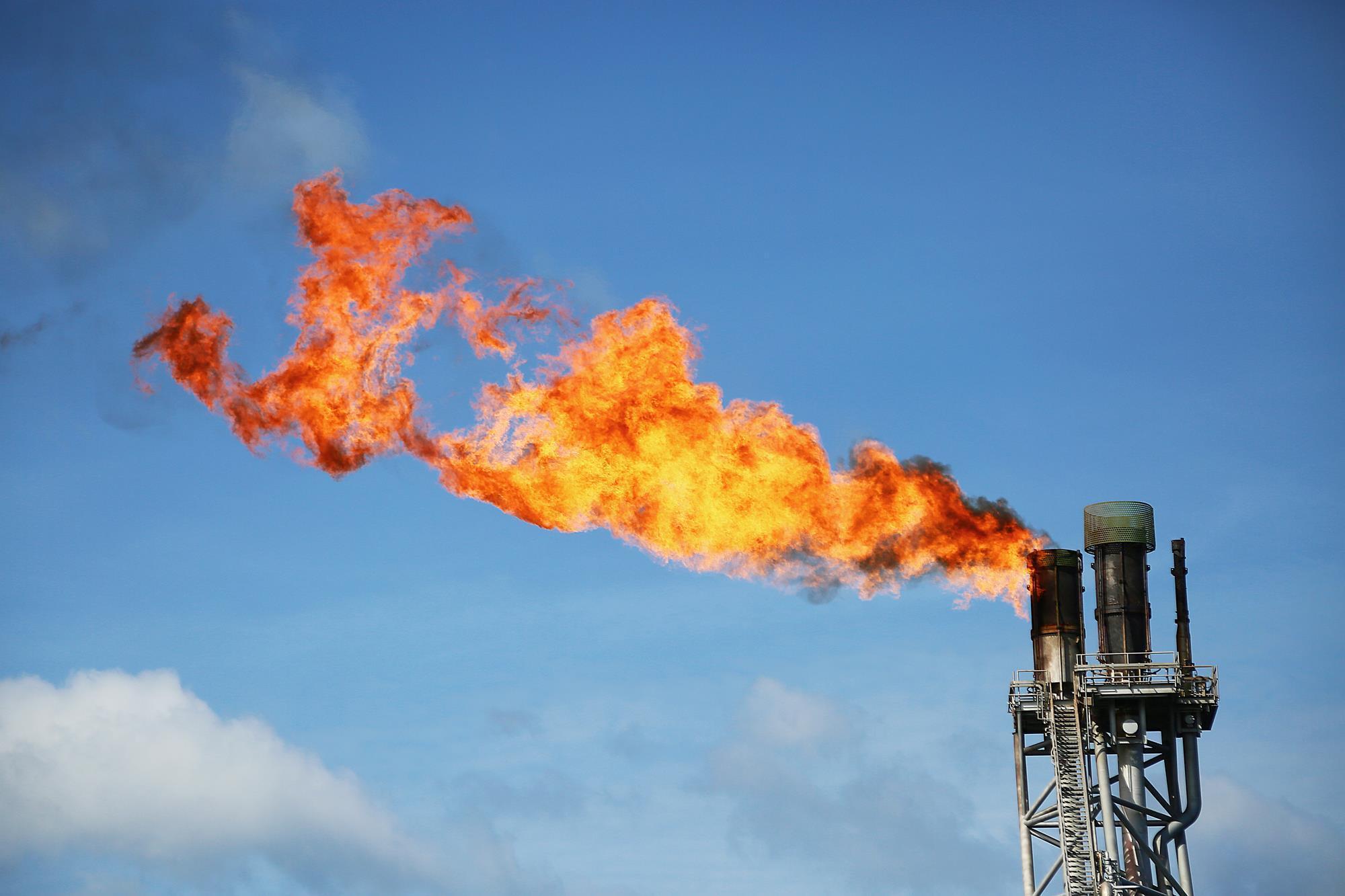 «Газпром» ограничит подачу газа вЛенобласти