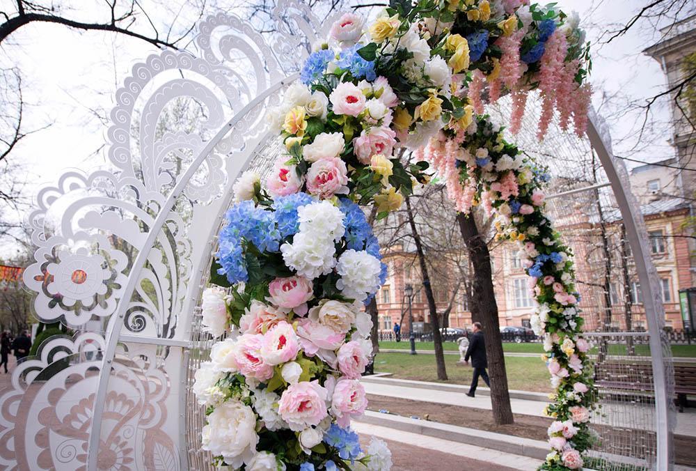 Наталья Сергунина поведала обольшом количестве участников конкурса «Московская весна ACappella»