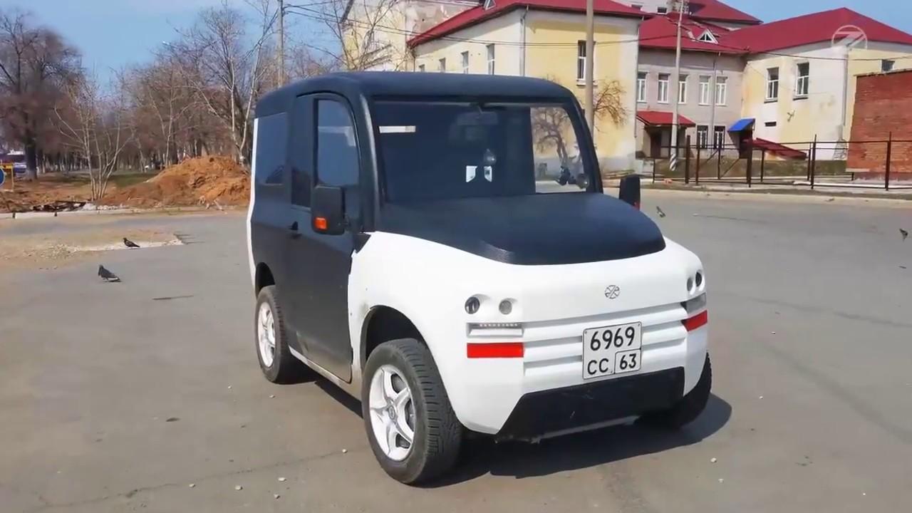 НаАвтоВАЗе обсудили возможность выпуска машин сручным управлением для инвалидов
