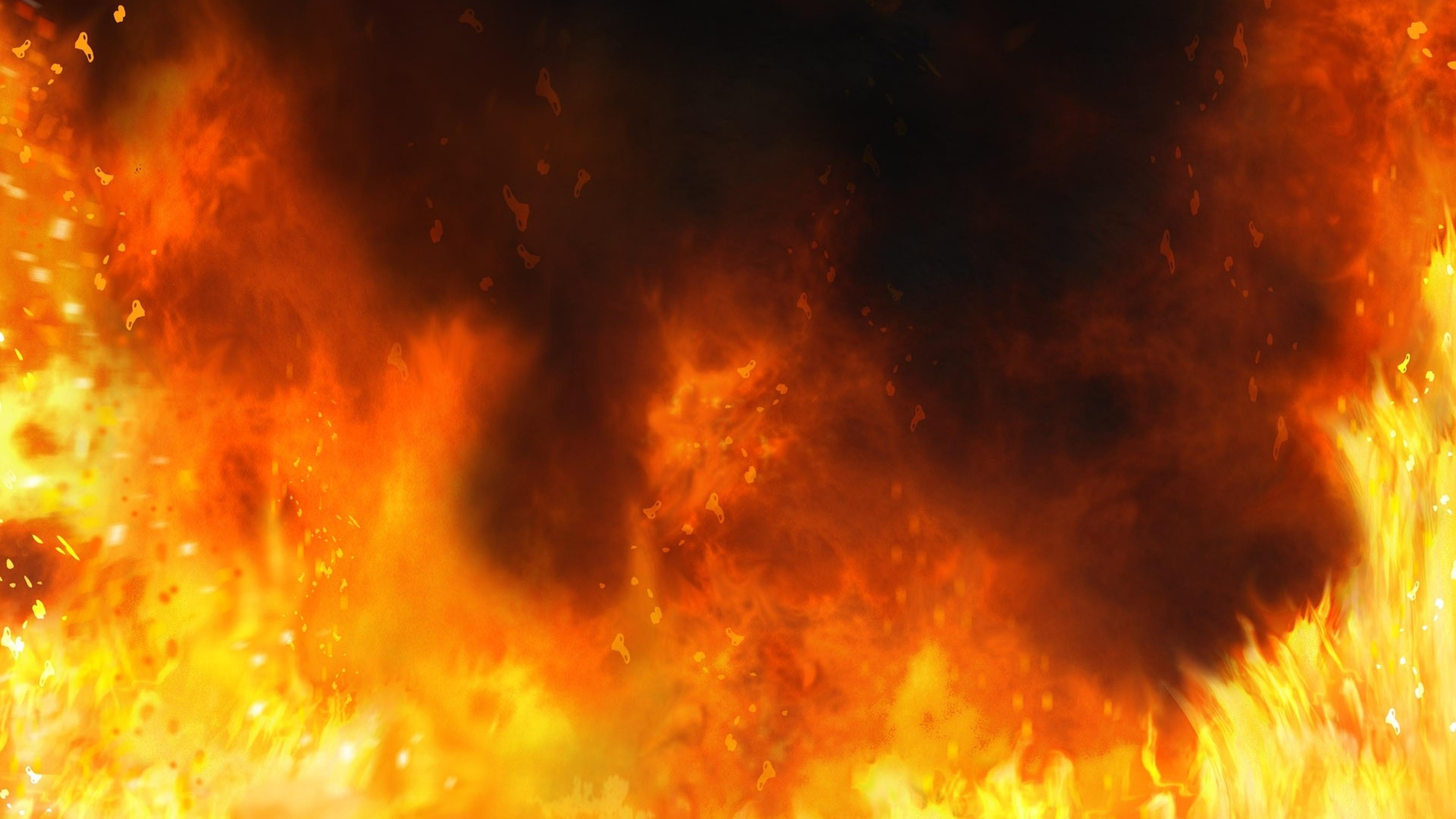Около 270 человек эвакуировали из-за возгорания вмосковском бизнес-центре