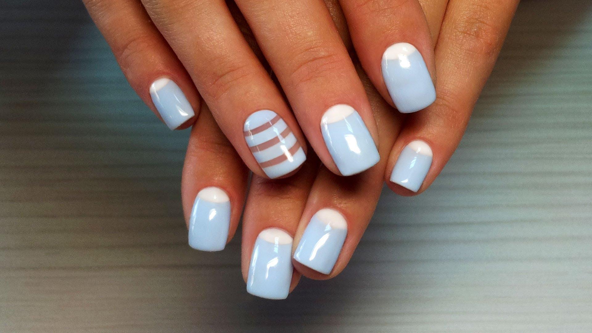 Дизайн ногтей фото. Дизайн ногтей сделайте в домашних условиях 11