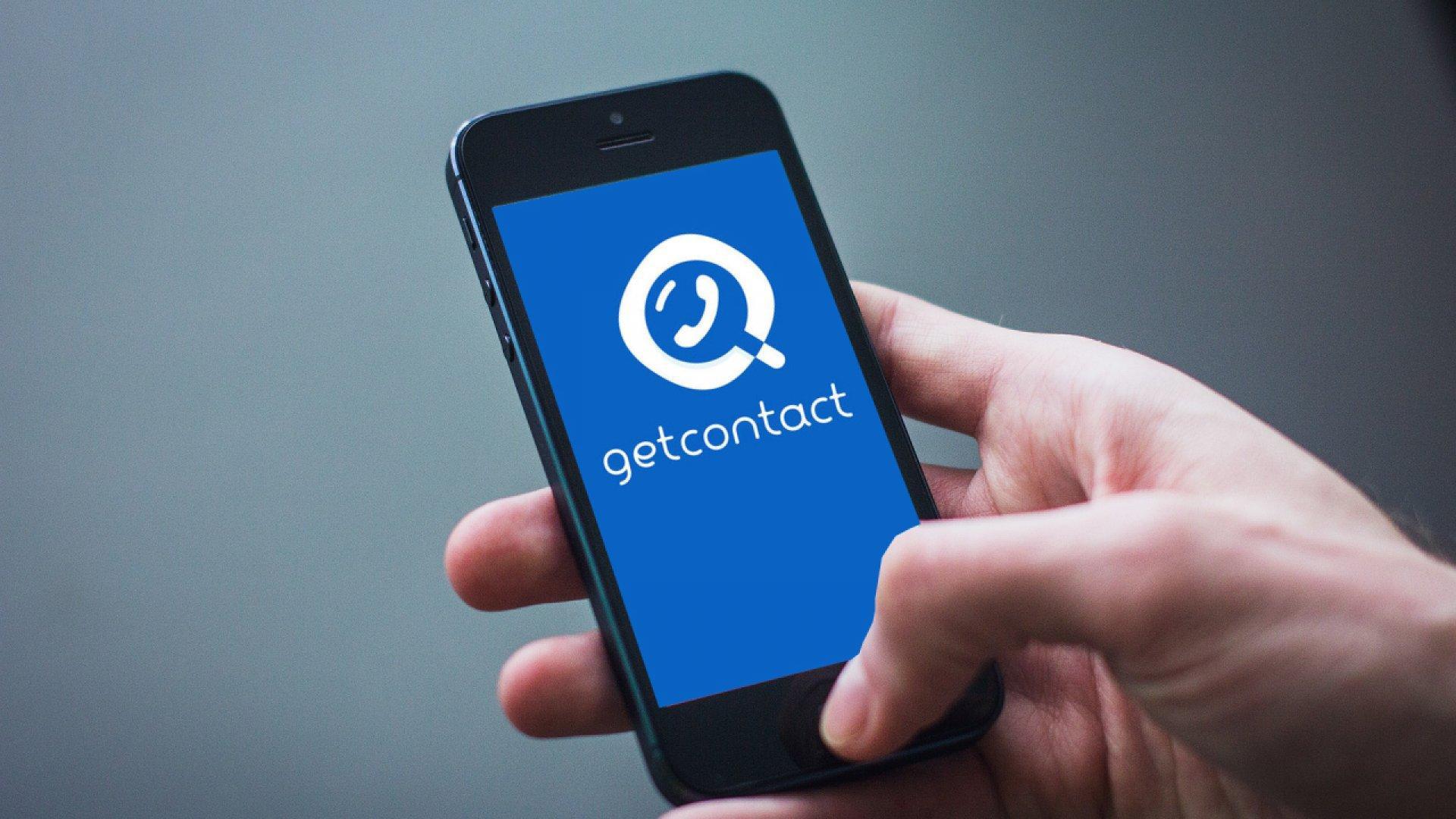 GetContact обеспечит хранение персональных данных граждан России  насерверах вРФ