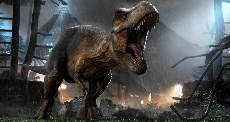 Восемь минут геймплея Jurassic World Evolution