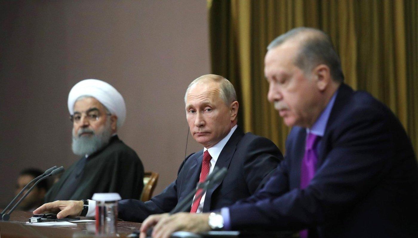 Спецпосланник ООН поСирии проведет переговоры в столицеРФ
