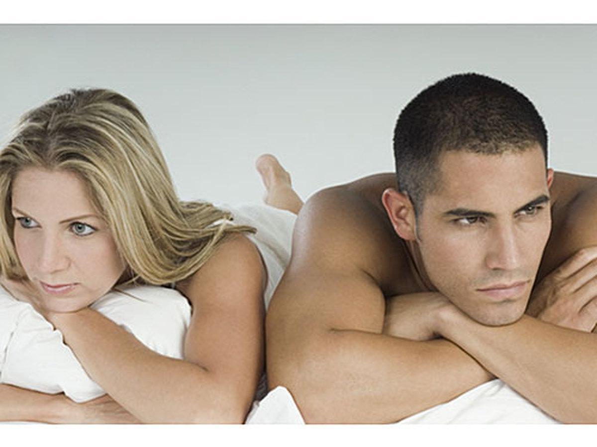 Может испортить отношения секс