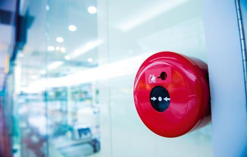 Cистема пожарной безопасности вшколах столицы будет модернизирована