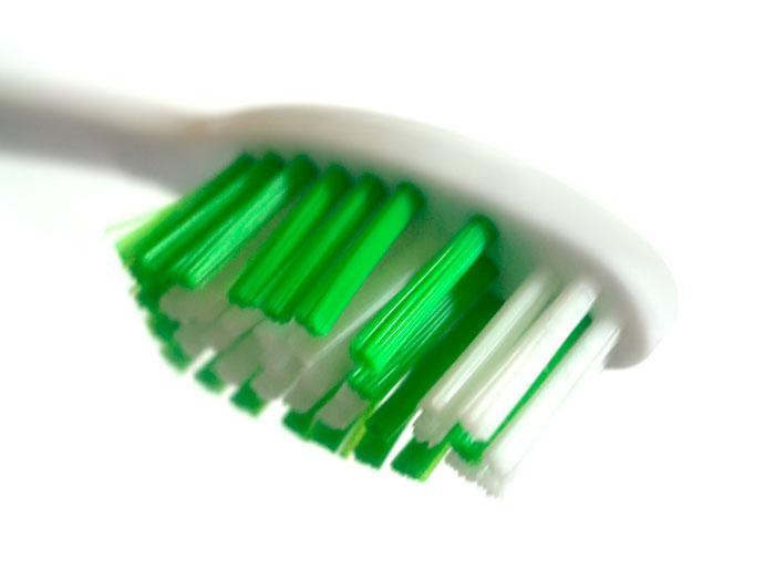 В Китае планируют разработать зубную щетку способную генерировать биткоины