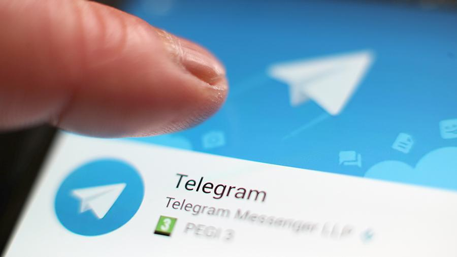 ВИране запустят национальный сервис, который заменит мессенджер Telegram