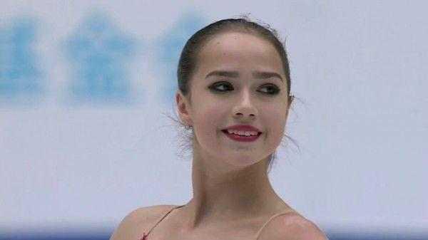 Алина Загитова считает лучшим местом для отдыха Ижевск