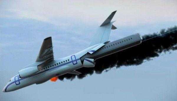 Эксперты озвучили основные причины авиакатастроф в России
