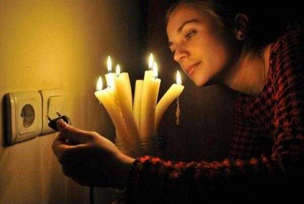 Часть Ставрополя лишилась света в результате аварии