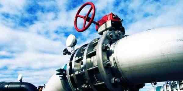 В Воронежской области ликвидирован прорыв с возгоранием на газопроводе