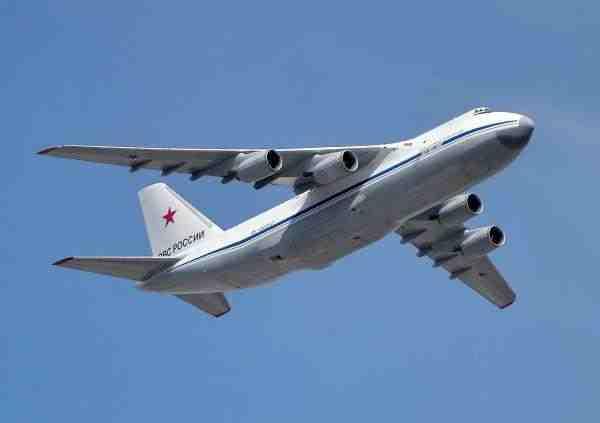 Пилот Ан-26 увел самолет в сторону, предотвратив еще большую катастрофу