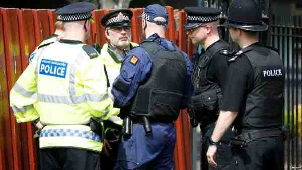 Вечером британская полиция расскажет о веществе, которым отравили Сергея Скрипаля