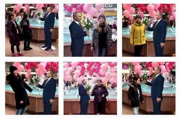 Вам, любимые! Подарки, цветы и улыбки: Крым феерично отмечает 8 марта - как в Международный женский день поздравили россиянок
