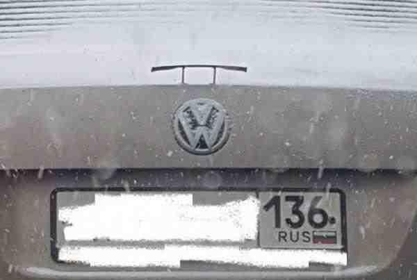 Автомобиль с самым