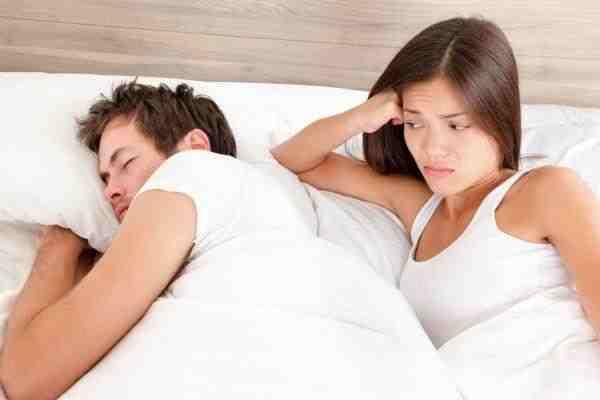 Кто в сексе получает больше удовольствия мужчина или женщина