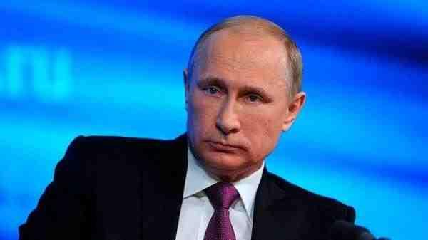 Путин: ПРО США бессильны против российских ракет