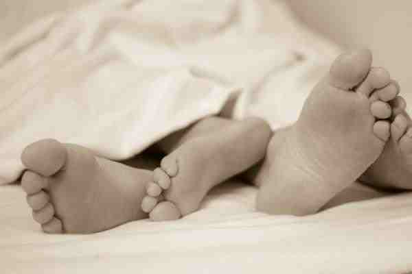 Эксперты назвали секс в старости лучшей профилактикой для организма