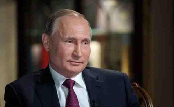 Путин посетил Дагестан с рабочим визитом