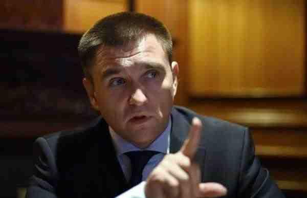 Украина предложила Великобратании помощь в расследовании покушения на Скрипаля