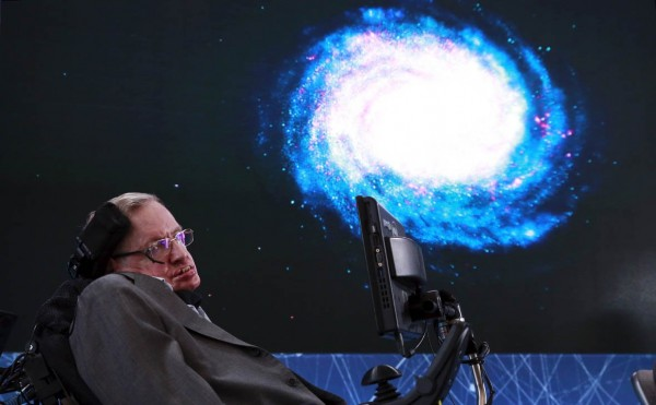 Скончался британский физик-теоретик Стивен Хокинг