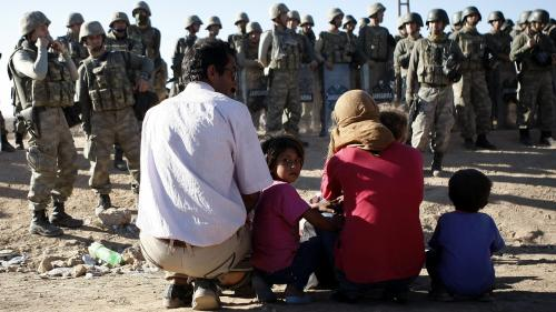 Курдов в Африке сравнили с террористами в Сирии