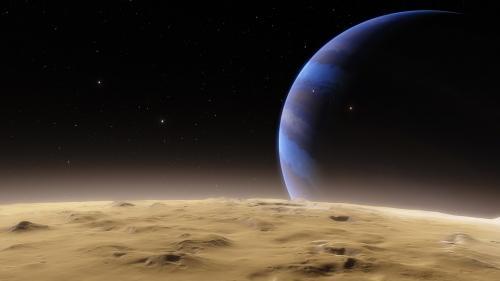 Учёный нашёл три места в космосе, где есть инопланетяне