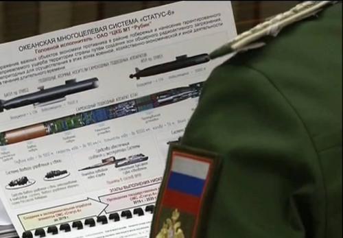 Новое российское оружие назвали угрозой для жизни на планете