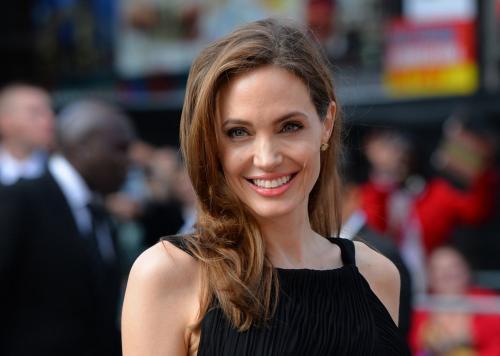 Анджелина Джоли перечислила все недостатки своей внешности