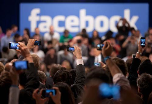 Facebook заплатит блогерам за эксклюзивный видеоконтент