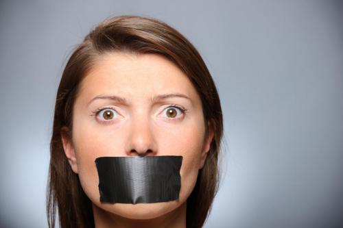В Кемерове женщину оштрафовали за экстремистские аудиозаписи «ВКонтакте»