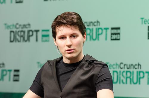 Роскомнадзор готовится заблокировать Telegram