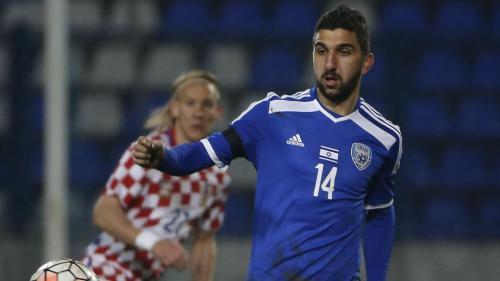 Футболист «Зальцбурга» потерял сознание во время матча