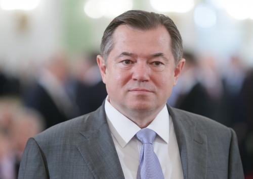 Глазьев рассказал, как российская криптовалюта поможет обойти санкции